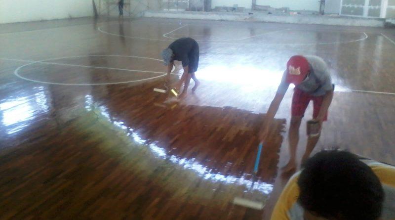 harga lantai kayu murah per meter