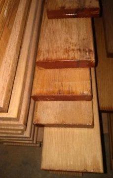 jual lantai kayu murah Cilegon