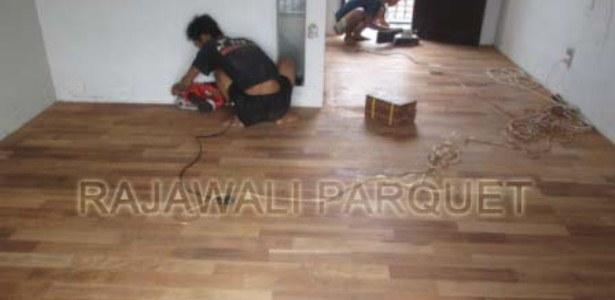 Flooring Merbau