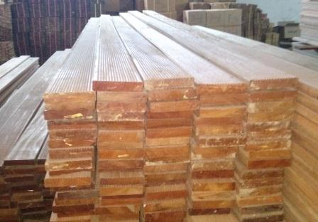 lantai kayu bogor murah