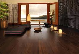 jual lantai kayu parket Palembang