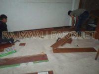 pemasangan lantai kayu Metrologi Bandung