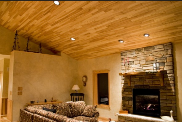 lantai kayu mozaik jati Harringbone