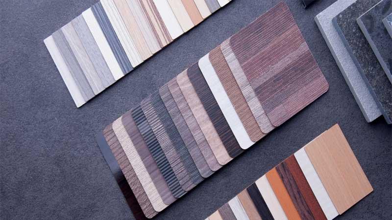kelemahan lantai vinyl motif kayu