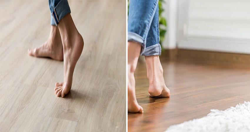 lantai kayu baik untuk kesehatan manusia
