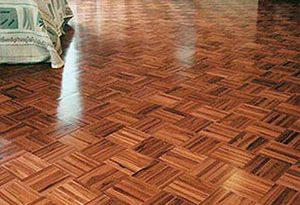 lantai kayu Solo Surakarta