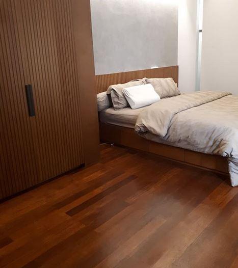 jual lantai kayu harga murah palu