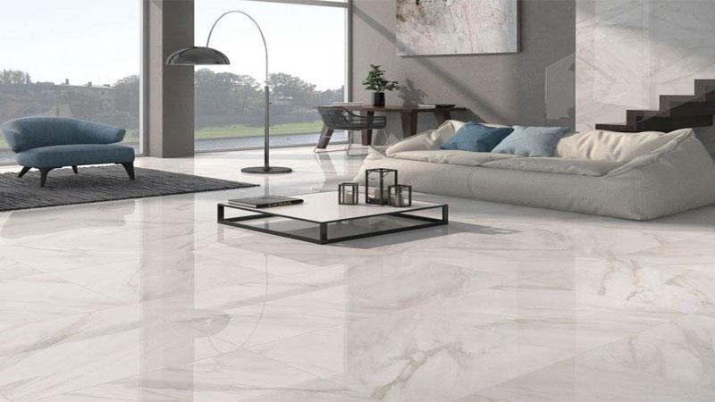 lantai marmer sering digunakan oleh rumah mewah