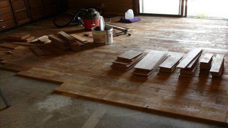 alat-alat memasang lantai kayu