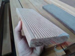 decking kayu kruing