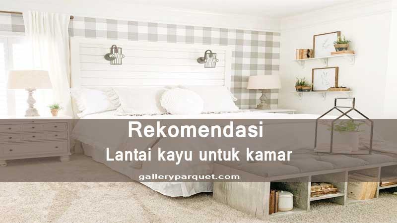 rekomendasi lantai kayu