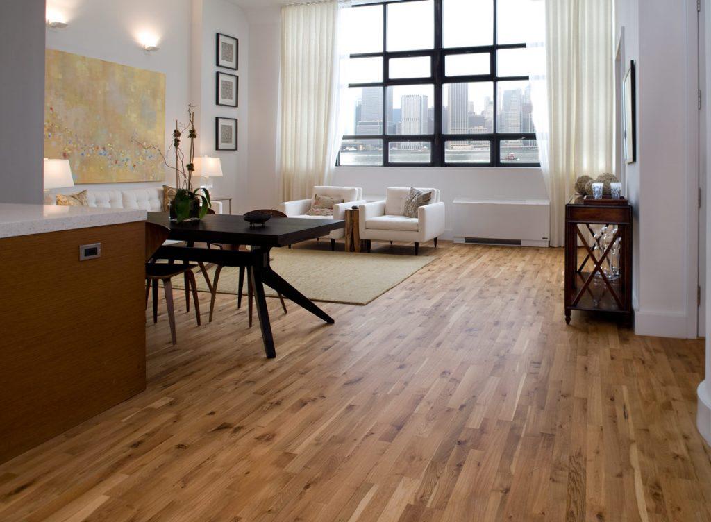 lantai kayu untuk apartemen