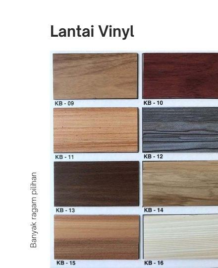 lantai kayu vinyl