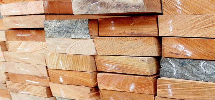 Jual kayu bengkirai