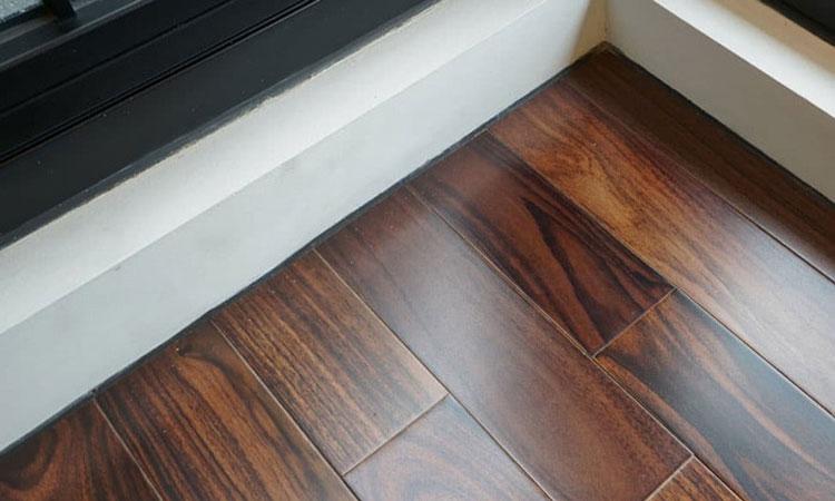 Jual lantai kayu sonokeling