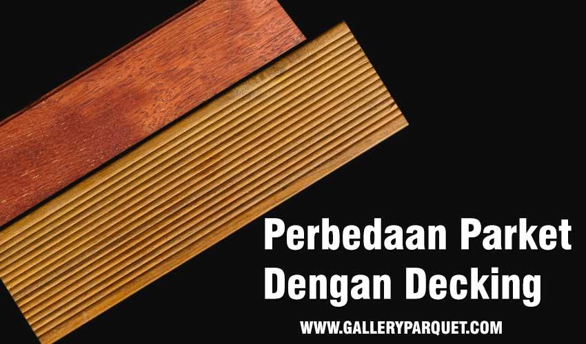 Jual produk lantai kayu