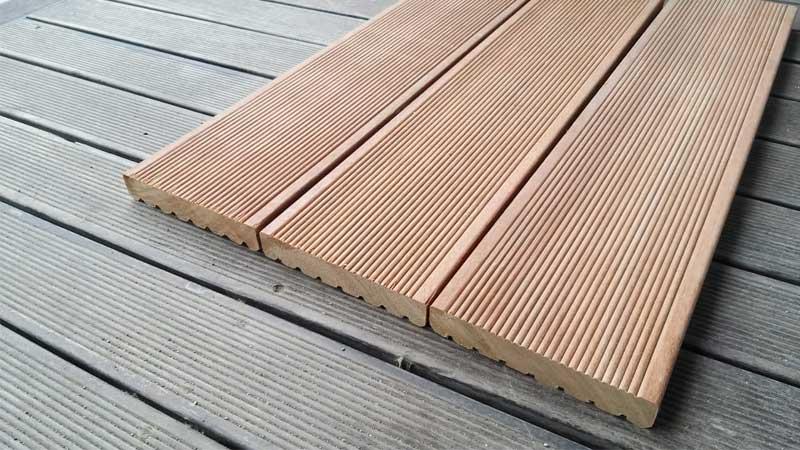 apa itu decking kayu outdoor