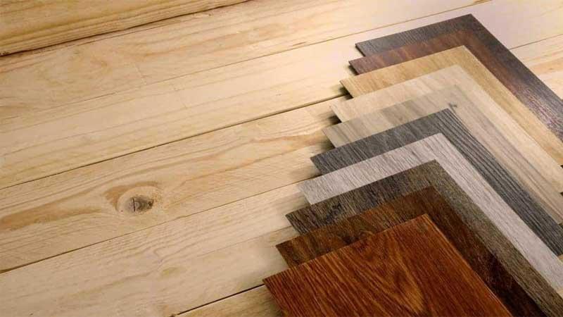 Lantai kayu laminated alternatif pilihan selain kermaik