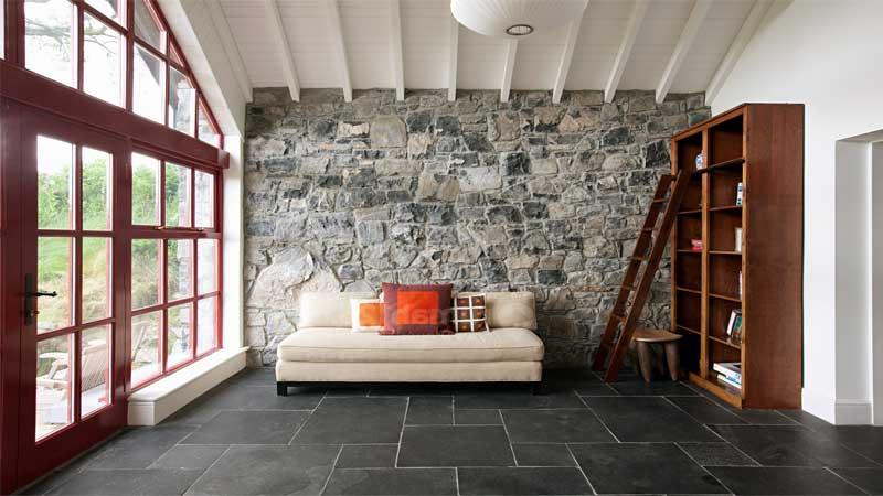 alternatif pilihan lantai indoor