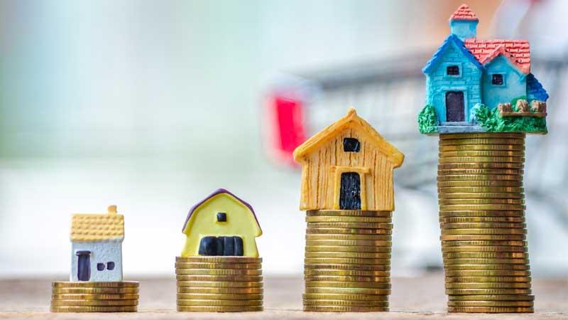 meningkatkan nilai jual villa