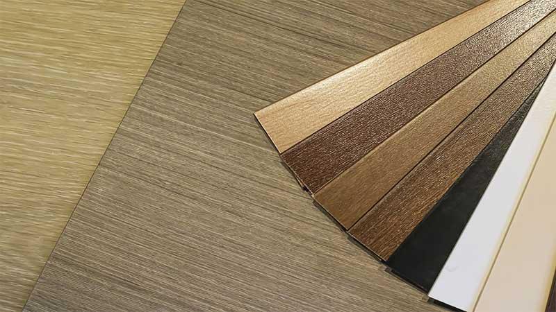 lantai pvc motif kayu