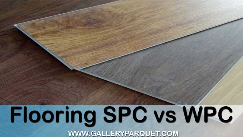 Perbedaan flooring spc & lantai wpc